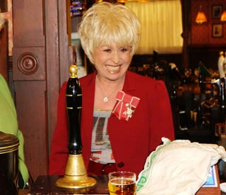 Bye bye Queen Vic – Barbara Windsor quits 'Enders'