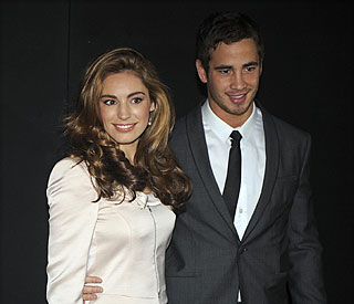 Kelly Brook ready to settle with younger love Danny