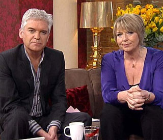 Fern Britton lands first post This Morning job with BBC