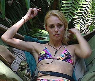 Dancer Camilla Dallerup quits I'm A Celebrity…