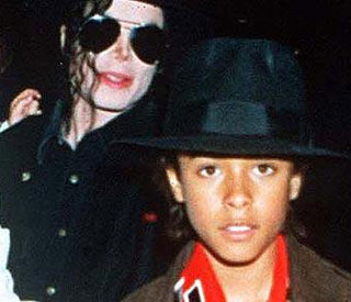 Michael Jackson accuser's father found dead