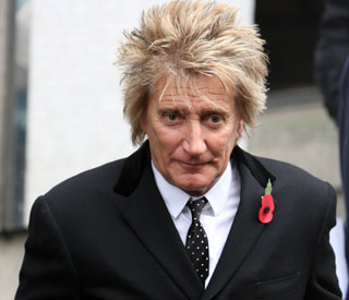 Rod Stewart's lawyers suing him for £2 million