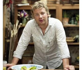 Jamie Oliver branches out into online dating