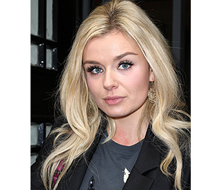 Illness forces Katherine Jenkins to cancel gig