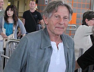Swiss court grants bail for Roman Polanski
