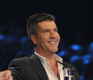 Simon Cowell picks 'X Factor' winner's track