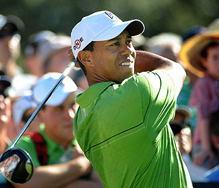 Tiger Woods faces careless driving charge