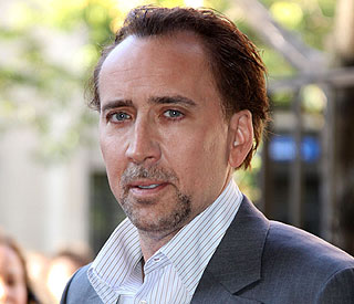 Nicolas Cage's ex-wife suing him for $13million