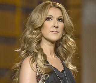 Celine Dion on pregnancy: 'If it happens it happens'