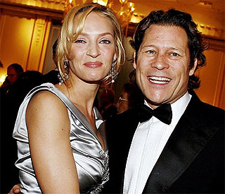Uma Thurman breaks off engagement to Arki Busson