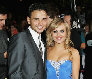Corrie's Ryan Thomas arrested after row with ex