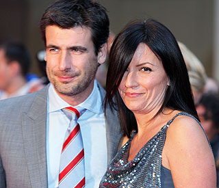 Mother-of-three Davina McCall keen to adopt