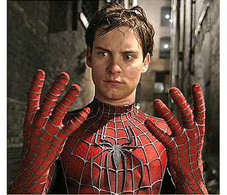 No more Spider-Man for Tobey Maguire