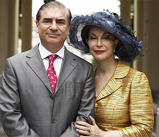 Romania's Princess Lia becomes mother aged 60