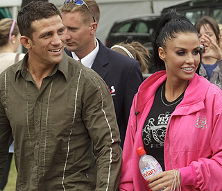 I'm waiting for Alex with 'open arms', says Katie Price