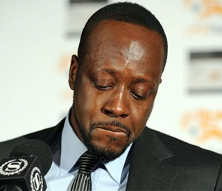 Wyclef Jean breaks down as he pleads for Haiti help