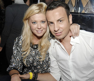 American Pie actress Tara Reid engaged