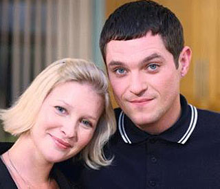 'Gavin and Stacey' star says no to film version