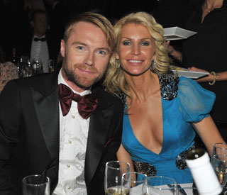 Hollywood and hobbits: Ronan Keating moving to US
