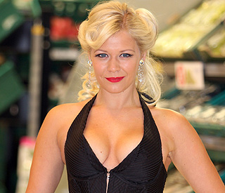 Emmerdale role for multi-talented Suzanne Shaw