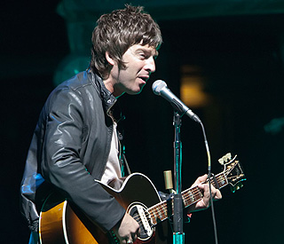 Noel Gallagher announces first post-Oasis gig