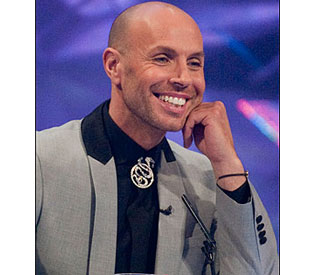 Dancing On Ice's Jason Gardiner apologises for insult