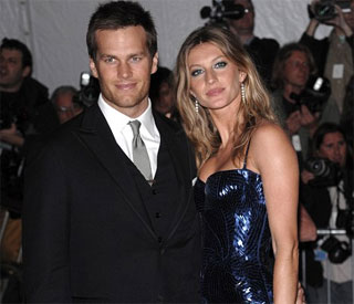 Gisele Bundchen says giving birth to son didn't hurt