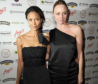 Stella McCartney wants a fourth child