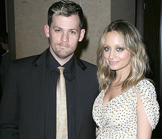 Wedding confirmed for Nicole Richie and Joel Madden