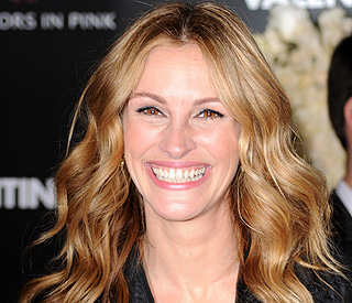 Julia Roberts becomes the new lady of Lancome