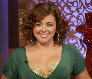 Charlotte Church to take on Denise Van Outen role