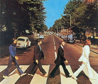 Andrew Lloyd Webber 'interested' in Abbey Road