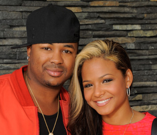 Christina Milian welcomes her first child
