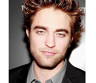 No life of luxury for Robert Pattinson