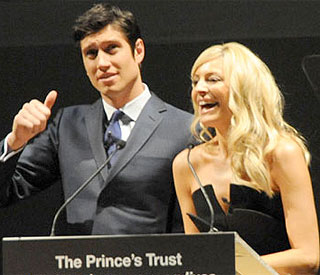 'It's tough, but we're working through it,' says Tess Daly
