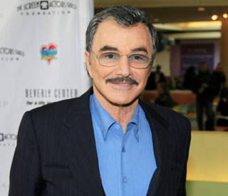 Burt Reynolds 'feeling great' after heart surgery