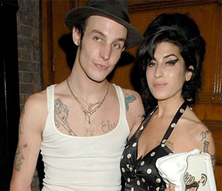 Amy Winehouse and ex-husband to remarry in Vegas