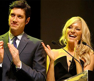 Tess Daly: 'Our marriage is worth fighting for'