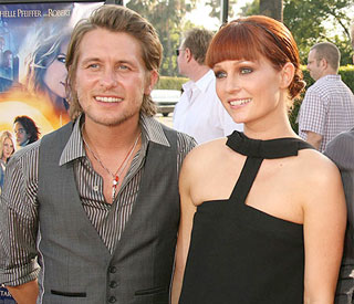 Mark Owen's wife 'just needs time'