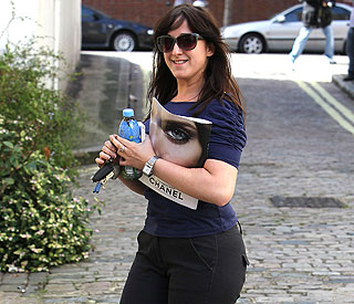 Former EastEnder Natalie Cassidy expecting first child