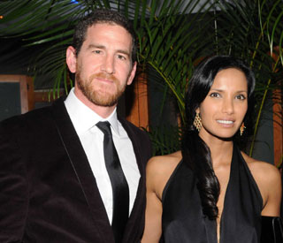 Father of Padma Lakshmi's baby revealed