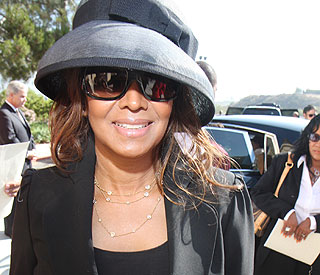 Michael Jackson's sister: 'We miss him so much'