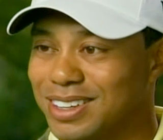 'I was living a lie,' says Tiger Woods in new interview