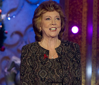 Weatherfield cameo role on the cards for Cilla Black