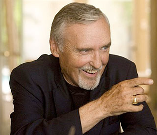 Hollywood star Dennis Hopper 'terminally ill'
