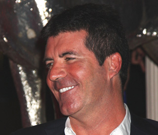 Simon Cowell to receive international Emmy