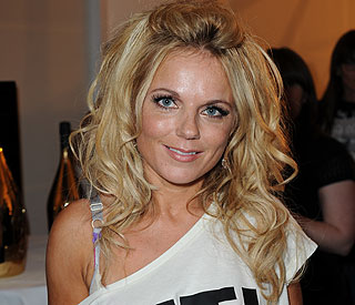 Geri Halliwell: 'Robbie Williams saved my life'