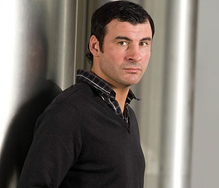 Joe Calzaghe apologises to fans over drug use