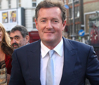 Piers Morgan: 'Ashley Cole treated Cheryl terribly'