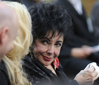 Elizabeth Taylor: 'I can't face any more ops'